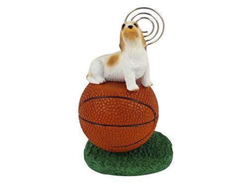 Conversation Concepts Petit Basset Griffon Vendeen Basketball Note Holder ()