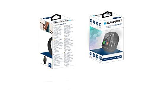 Blaupunkt BLP5160 Smartwatch Bluetooth Compatible con iPhone y ...