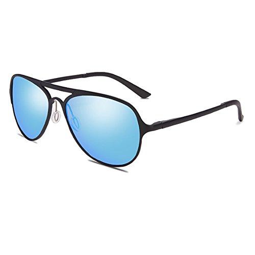 Ciclismo Gafas Alpinismo Protección B Deportivas Pesca Gafas B UV para Polarizadas HECHEN Unisex Esquí Sw0xxU