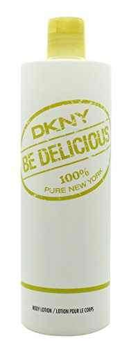 Donna Karan DKNY Be Delicious 13.5 oz Body Lotion Pump Bottle
