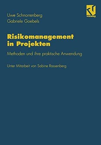 Risikomanagement in Projekten