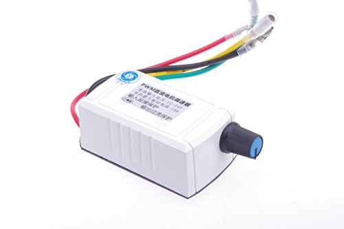 SMAKN® DC 12V-24V 8A PWM Controller Ste - 8a Motor Shopping Results