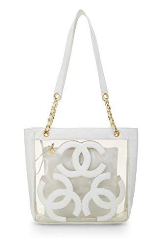 Chanel Leather Handbags - 5