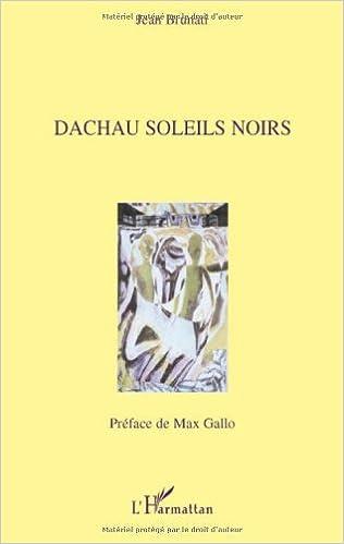 Lire Dachau soleils noirs pdf