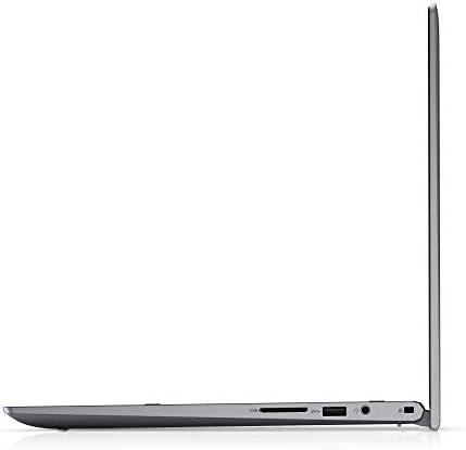 Dell Inspiron 14 inch 5406 2 in 1, FHD Touchscreen Laptop – Intel Core i7-1165G7, 12GB 3200MHz DDR4 RAM, 512GB SSD, Iris Xe Graphics, Windows 10 Home – Titan Grey (Latest Model) 31Z 8qcap4L