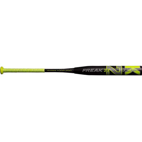Miken 2019 Freak 23 Maxload Kyle Pearson USSSA Slowpitch Softball Bat, 12