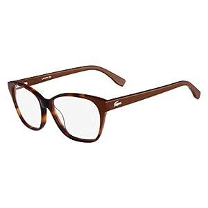 Eyeglasses LACOSTE L 2737 214 HAVANA