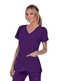 Barco Grey's Anatomy Signature 2130 Women's Two-Pocket Scrub Top