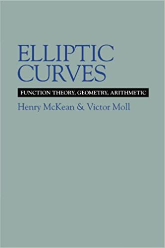 Elliptic Curves: Function Theory, Geometry, Arithmetic