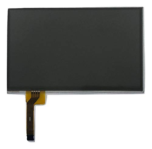Tanin Auto Electronix 2006-2009 Lexus ES350 LS460 Navigation Digitizer Screen Touchpad 6.75