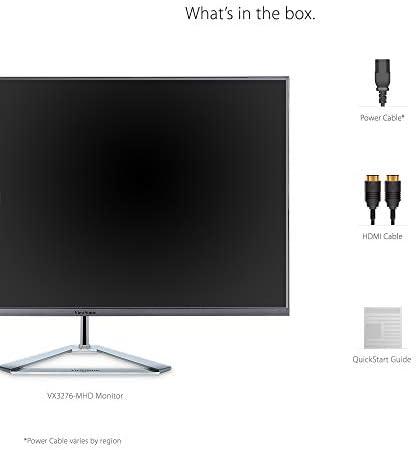 Viewsonic VX Series 3276-mhd-2 pantalla para PC 81,3 cm (32