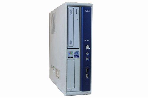 【ラッピング無料】 NEC 中古 NEC デスクトップパソコン【単体】【Core2Duo搭載】 B00AIGQ9QA【メモリー2048MB搭載】 (122233)【ハードディスク320GB搭載】 MY24R/A-5 (122233) B00AIGQ9QA, CosmeRafio:7da9afa0 --- arbimovel.dominiotemporario.com