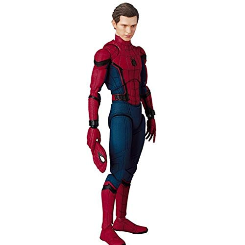 Pitaya. The Legends Super Hero The Amazing Spider Man Action Figure 047 -Collectable Movies Comics Gamerverse Superheroes (The Amazing Spider Man 3 Doc Ock)