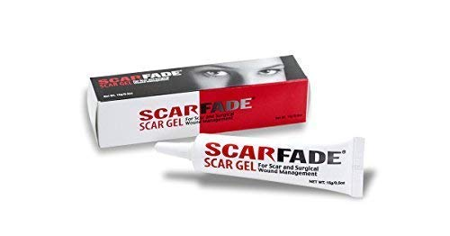 Buy for scars