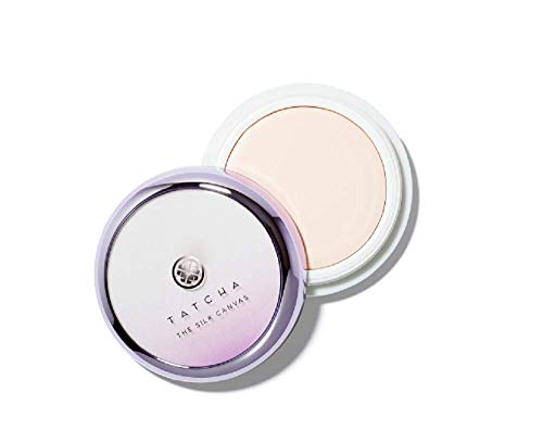 Professional Silk (Tatcha the Silk Canvas Face Primer Trial Size - 0.24 Ounce/ 7 Gram)