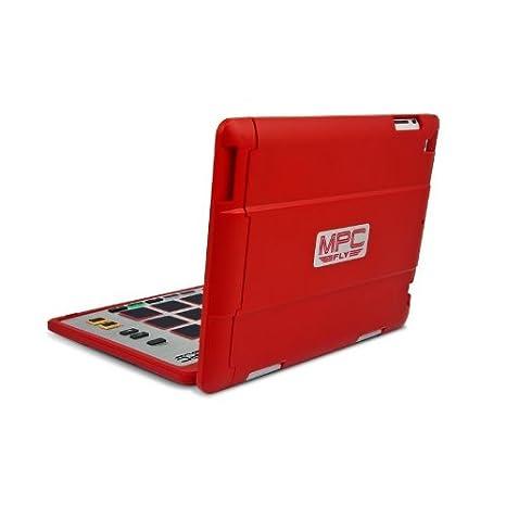 AKAI Pro MPC Fly Drumcomputer iPad 2: Amazon.es: Juguetes y ...