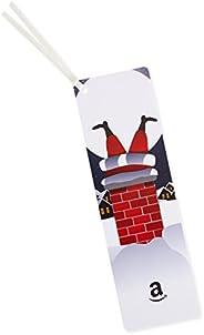 Amazon.ca Gift Card as a Bookmark (Various Designs)