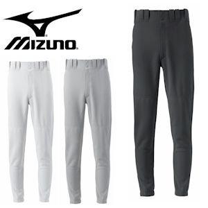 Mizuno Premier Player Pant - Ankle Length Elastic Hem - White - ()