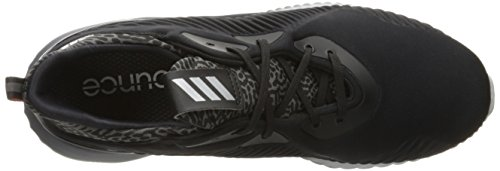 Course Chaussure de Silver Metallic Black Adidas Alphabounce Granite Toile FzHWxqnIw