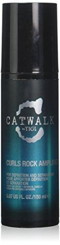Catwalk Curls Rock Amplifier 5.07ounce (6 Pack) by TIGI ()
