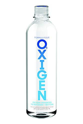 Formula Four OXiGEN water (24 pack)