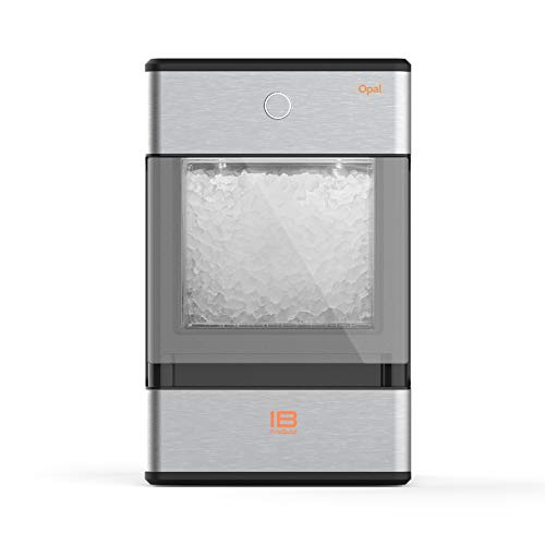 "{     ""DisplayValue"": ""Opal Countertop Nugget Ice Maker"",     ""Label"": ""Title"",     ""Locale"": ""en_US"" }"