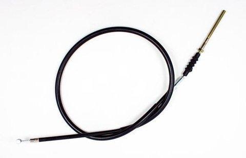 Motion Pro 02-0083 Black Vinyl Front Brake Cable ()