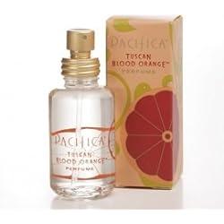 Pacifica Beauty Spray Perfume, Tuscan Blood Orange, 1 Fluid Ounce