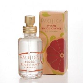 Pacifica BeautyTuscan Blood Orange Spray Perfume