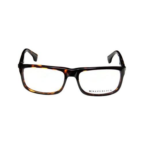 Republica Montreal para hombre mujer designer full-rim Flexible bisagras  gafas gafas Barato c35cdc791c8