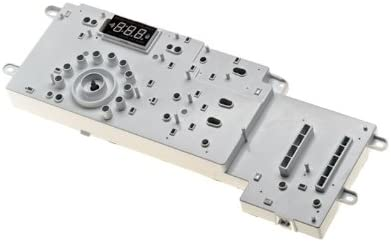 GE WE4M387 User Interface Board for Dryer on