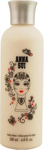 Dolly Girl Ooh La Love By Anna Sui For Women. Body Lotion 6.7-Ounces
