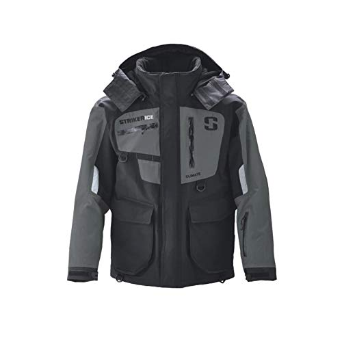 How to buy the best ice fishing jackets for men waterproof?