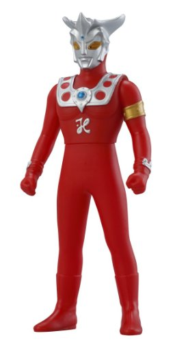 (Ultra Hero 500 series #7: ULTRAMAN LEO)