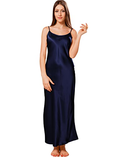 100% Silk Nightgown - 6