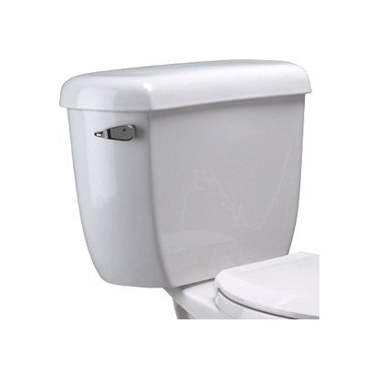 Zurn Z5560-TNK-PA-RH RH Tank, Pressure Assist, 1.6 gpf, Two-Piece Toilet ONLY by Zurn
