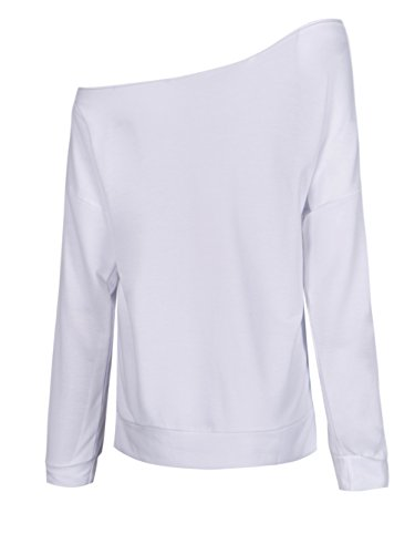 Blooming Jelly - Camisas - para mujer blanco
