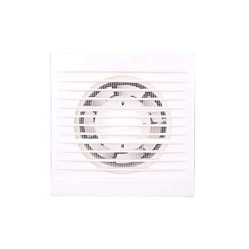 Ventilation Fan, Window Type Bathroom Kitchen Wall Mounted Small Exhaust Fan by Moolo (Image #4)