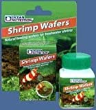 Ocean Nutrition Shrimp Wafers 15g (0.53oz)