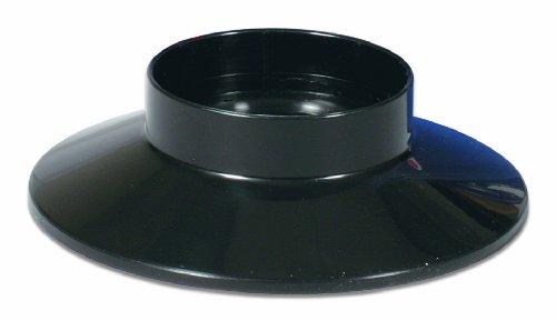 Century Tool Century Plastic Propane Cylinder Base (Black)