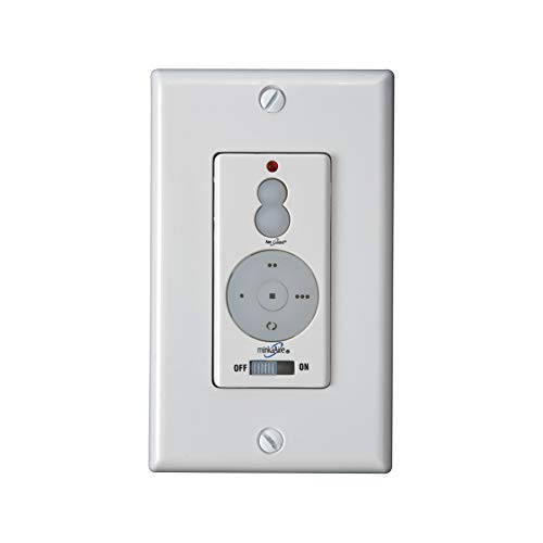 Minka Lavery Minka Aire WC210 Ceiling Fan Full Function Wall Control