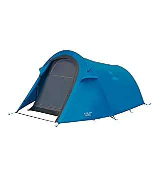Vango Soul 300 3 Man Tunnel Tent 7 Minute Pitch Time With Fast Pack Bag Waterproof  sc 1 st  Amazon UK & Vango Soul 300 3 Man Tunnel Tent 7 Minute Pitch Time With Fast ...