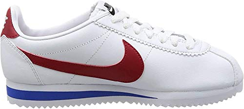 Nike Women's Classic Cortez Leather Running Shoes 6