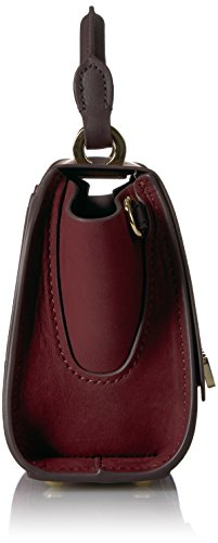 ZAC Zac Posen Eartha Iconic Soft Top Handle Mini-Suede by ZAC Zac Posen (Image #3)