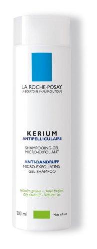 Kerium Gel-shampoo Anti-dandruff Micro-exfoliating