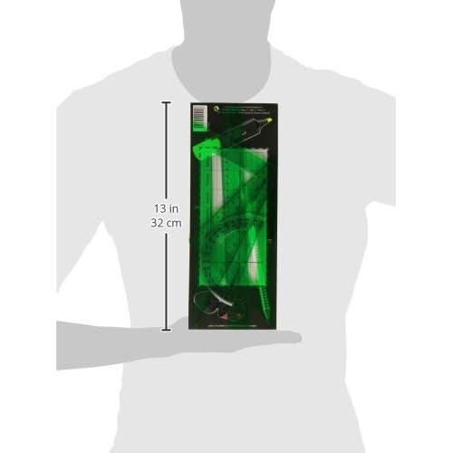 360 x 280 x 80 mm, 2 bandejas, Madera Loxley Hardwood Epworth Artist Malet/ín de Pintura