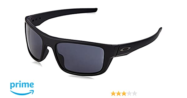 0d9fc29f82 Amazon.com  Oakley Men s Drop Point Sunglasses