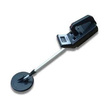 Gowe Ground Metal Detector Gold Digger, Metal Detector Gold Digger Treasure Hunter