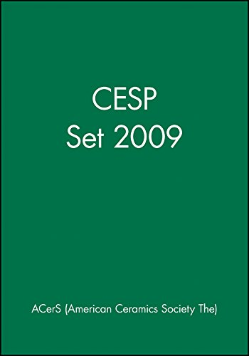 cesp-set-2009-ceramic-engineering-and-science-proceedings