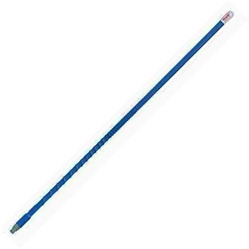 FireStik KW4-BL Four Foot Original FireStik CB Antenna (Blue) (Blue Cb Antenna)